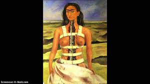 frida kahlo broken column essay  frida kahlo broken column essay