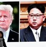 North Korea Silent On Meeting With Donald Trump