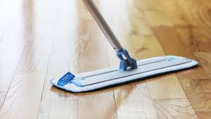 <b>Best mop</b> for cleaning your hard flooring | Real Homes