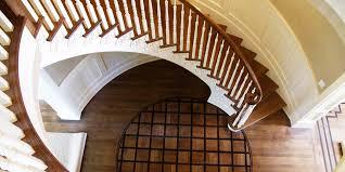 prev next beautiful custom interior stairways