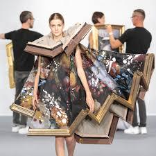 Viktor & Rolf Haute Couture <b>Autumn Winter 2015</b> fashion