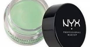 Зеленый <b>консилер для лица</b> – Блог NYX