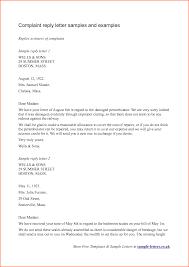 letter of complaint format laveyla com proper complaint letter format formal complaint letter template