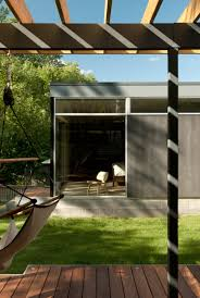 large sliding patio doors: casa abierta courtyard house with large sliding glass doors
