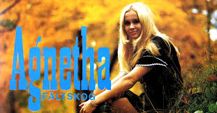 <b>Agnetha Fältskog</b>: How Her Solo Career Had Seeds Of <b>ABBA's</b> Sound