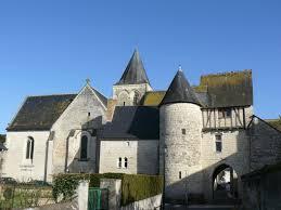 Saint-Épain