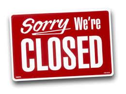 ����� ����� ���� site closed�