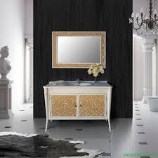 Комплект мебели для ванной <b>Атолл</b> «<b>Валенсия 130</b>»