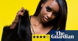 Angel Haze: <b>Dirty</b> Gold – review | Angel Haze | The Guardian