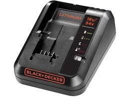 <b>Зарядное устройство BLACK</b>+DECKER BDC2A-QW 2 А купить по ...