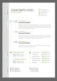 free creative resume template   smashfreakzfree cv resume psd template