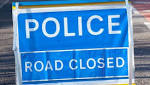 Man, 20, suffers serious injuries after moped and HGV crash on A1