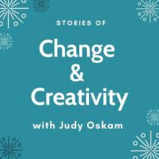 Stories of Change & Creativity