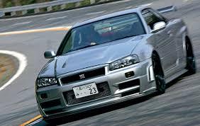 <b>Nissan Skyline</b> GT-R Z-tune | Auto Express