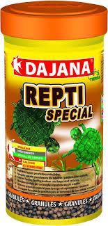 """Купить <b>Корм</b> для водных черепах <b>Dajana</b> """"Repti Special"""", 250 мл в ..."""
