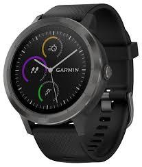 <b>Часы</b> Garmin Vivoactive 3 — купить по выгодной цене на Яндекс ...