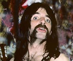 Derek Smalls moustache Let's Not Get Carried Away
