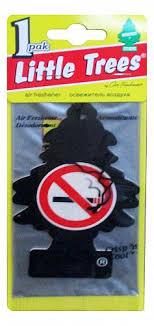 <b>Ароматизатор</b> подвесной CAR-FRESHNER <b>Елочка</b> Не курить ...