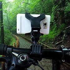 2018 360 Degree Rotating <b>Universal Bike Phone Holder Bicycle</b> ...