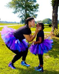 Mother Daughter <b>Tutus</b> - <b>Purple Tutus</b> - <b>Halloween Tutus</b> | Short ...