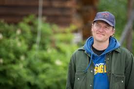 Atz Lee Kilcher | Alaska: The Last Frontier | Discovery