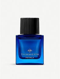<b>THAMEEN</b> - <b>Carved Oud</b> extrait de parfum   Selfridges.com