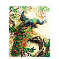 <b>Peacock</b> Gifts Decor NZ