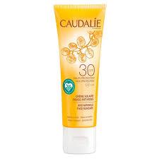 Caudalie <b>Антивозрастной солнцезащитный крем для</b> лица ...