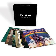 The Highway Star — <b>Rainbow</b> box sets