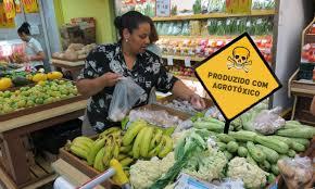Resultado de imagem para agrotóxicos na África