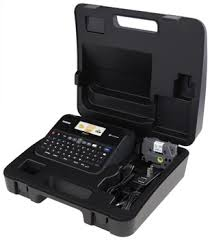 <b>Brother PT</b>-<b>D600VP</b> PC-Connectable <b>P</b>-<b>touch</b> Label Maker