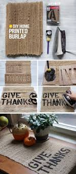 Decorating With Burlap 22 Ways To Use Burlap To Decorate Your Home This Fall