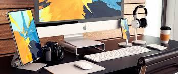<b>Satechi Type</b>-<b>C Aluminum</b> Monitor Stand Hub — и концентратор ...