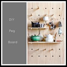 pegboard kitchen storage benefits of using kitchen pegboard e   ideas inspirations image system