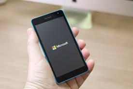 Windows Phone – Уикипедия