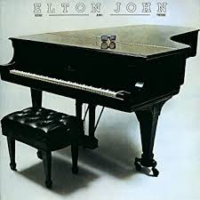 <b>Here</b> And There by <b>Elton John</b>