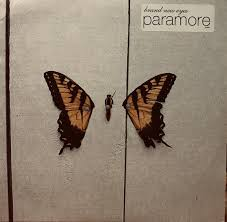 <b>Paramore</b> - <b>Brand New</b> Eyes (2009, 140 Gram, Vinyl) | Discogs