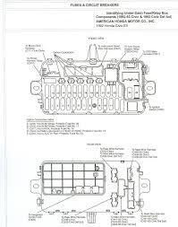 92 mustang fuse box 92 wiring diagrams