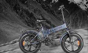 <b>ENGWE EP</b>-<b>2 Pro</b> Electric Folding Bicycle For Just $955.99 [Coupon ...