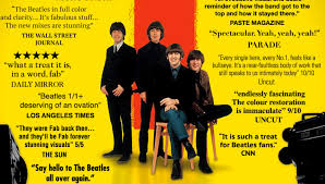 <b>The Beatles</b>' <b>1</b> Video Collection Has Arrived - And To Great Critical ...