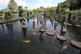Hasil gambar untuk bali water palace tirtagangga