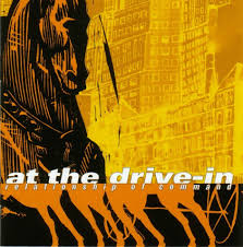 At the Drive-In: Relationship Of Command (ristampa)