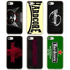 Masters <b>Hardcore Punk Skull</b> Novelty Silicone Phone Skin Cover ...