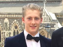Harrow schoolboy died from single <b>punch</b> after telling club promoter ...