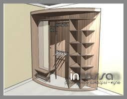 Наполнение шкафов - Инросса