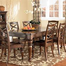 dining room table ashley furniture home: home dining room furniture dining tables ashley furniture porter