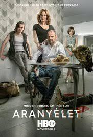Aranyelet Temporada 1 audio español