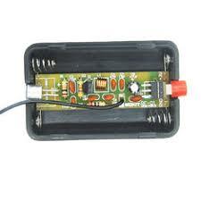 <b>diy</b> antenna tuner kit