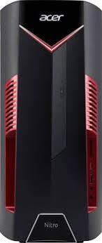 <b>Системный блок Acer Nitro</b> 50-100 MT (DG.E0TME.004) купить по ...