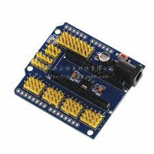 <b>Expansion Board</b> V3.0 NANO UNO <b>Multi</b>-<b>purpose</b> 328P for Arduino ...